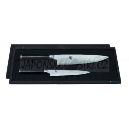 DMS-220 - Shun sada nožů v dřevěné kazetě