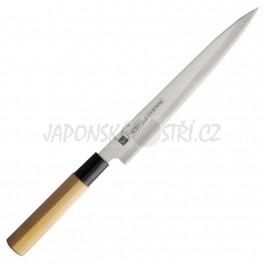 H-07 - Haiku plátkovací nůž, ostří 20cm
