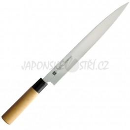 H-09 - Haiku nůž na porcování masa, ostří 26cm
