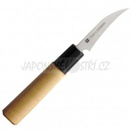 H-12 - Haiku vykrajovací nůž, ostří 7cm