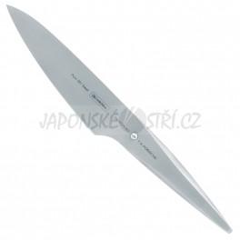 P-04 - CHROMA Type 301 nůž šéfkuchaře malý, ostří 14cm