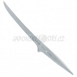 P-07 - CHROMA Type 301 filetovací nůž, ostří 19cm
