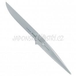 P-08 - CHROMA Type 301 vykošťovací nůž, ostří 14cm