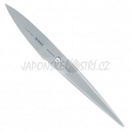 P-09 - CHROMA Type 301 loupací nůž, ostří 8cm