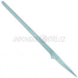 P-26 - CHROMA Type 301 nůž na šunku / lososa, ostří 30,5cm