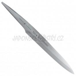 P-38 - CHROMA Type 301 Sashimi nůž, ostří 24cm