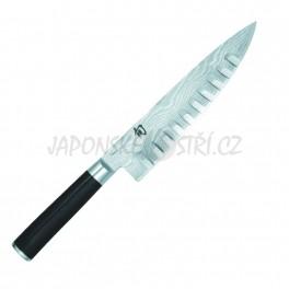 DM-0719 - Shun nůž šéfkuchaře protlačovaný, ostří 20cm