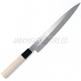 HH-04 - Haiku Home Sashimi, ostří 21,5cm
