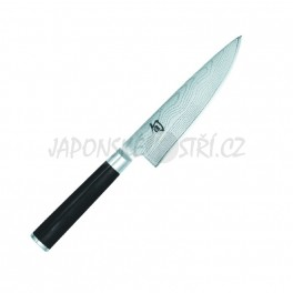 DM-0723 - Shun nůž šéfkuchaře malý, ostří 15cm