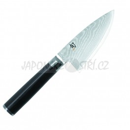 DM-0746 - Shun nůž šéfkuchaře malý, ostří 10,5cm