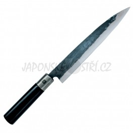 B-09 - Haiku Kurouchi Ko-Yanagi, ostří 21cm