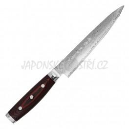 7107 - YAXELL Super GOU 161 plátkovací nůž, ostří 18cm