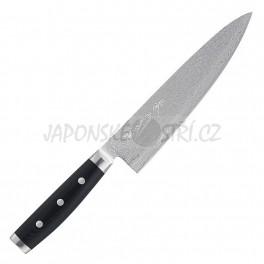 7000 - YAXELL GOU 101 nůž šéfkuchaře, ostří 20cm