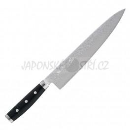 7010 - YAXELL GOU 101 nůž šéfkuchaře, ostří 25,5cm