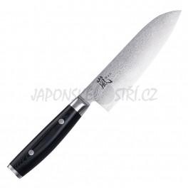 6031 - YAXELL RAN 69 Santoku nůž, ostří 16,5cm