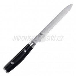 6035 - YAXELL RAN 69 nůž na rajčata a pečivo, ostří 14cm