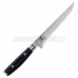 6036 - YAXELL RAN 69 vykošťovací nůž, ostří 15cm