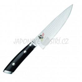 KDM0005 - Shun Kaji šéfkuchařský nůž, ostří 15cm