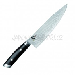KDM0006 - Shun Kaji šéfkuchařský nůž, ostří 20cm