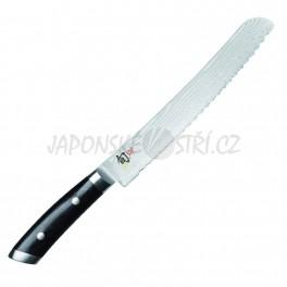 KDM0008 - Shun Kaji nůž na chleba, ostří 23cm