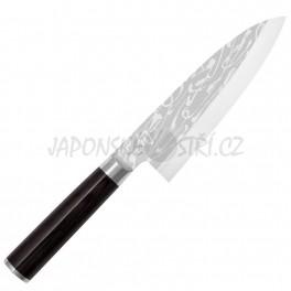 VG-0002 - Shun Pro Sho Deba, ostří 16,5cm