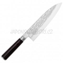 VG-0003 - Shun Pro Sho Deba, ostří 21cm