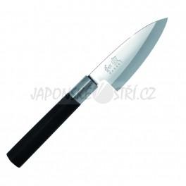 6710D - Wasabi Black Deba, ostří 10,5cm