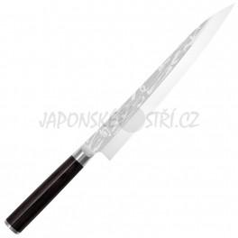 VG-0005 - Shun Pro Sho Yanagiba, ostří 24cm