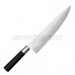 6723C - Wasabi Black nůž šéfkuchaře velký, ostří 23,5cm
