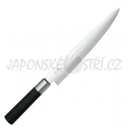 6723L - Wasabi Black plátkovací nůž, ostří 23cm