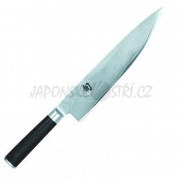 DM-0707 - Shun nůž šéfkuchaře, ostří 25cm