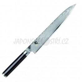 BC-0457 - Shun Gold plátkovací nůž, ostří 24cm