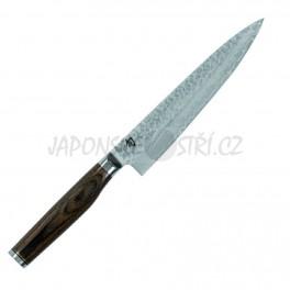TDM-1701 - Shun Premier TM univerzální nůž, ostří 15cm